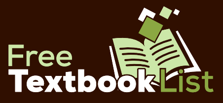 Free Textbook List